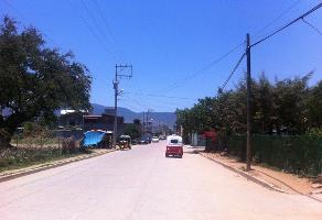 Foto de terreno habitacional en renta en avenida miguel d 0 , 2a ampliación de xoxo, santa cruz xoxocotlán, oaxaca, 10724444 No. 01