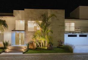 Foto de casa en venta en avenida miguel de la madrid 20, rancho san antonio, aguascalientes, aguascalientes, 15059741 No. 01