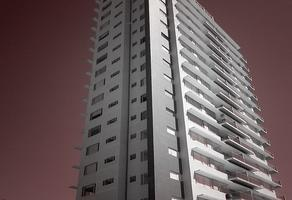 Foto de departamento en venta en avenida miguel de la madrid , terzetto, aguascalientes, aguascalientes, 18729559 No. 01