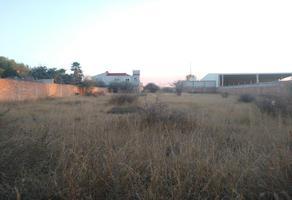 Foto de terreno habitacional en venta en avenida miguel hidalgo 0, santa cruz nieto, san juan del río, querétaro, 19978720 No. 01