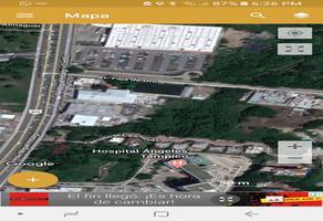 Foto de terreno habitacional en venta en avenida miguel hidalgo 000, nuevo aeropuerto, tampico, tamaulipas, 9121839 No. 01