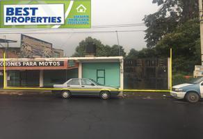 Foto de terreno comercial en renta en avenida miguel hidalgo 100, sector atenco, amecameca, méxico, 16808084 No. 01
