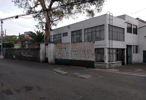 Foto de bodega en venta en avenida miguel hidalgo 168, san francisco culhuacán barrio de santa ana, coyoacán, df / cdmx, 0 No. 01