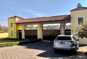 Foto de casa en venta en avenida miguel hidalgo 37, granjas lomas de guadalupe, cuautitlán izcalli, méxico, 0 No. 01