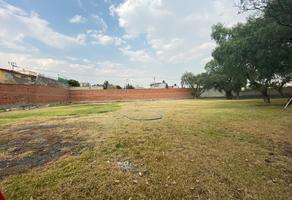 Foto de terreno comercial en renta en avenida miguel hidalgo 40 , granjas lomas de guadalupe, cuautitlán izcalli, méxico, 18529119 No. 01