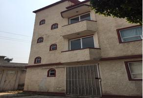 Foto de edificio en venta en avenida miguel hidalgo , jacarandas, iztapalapa, df / cdmx, 0 No. 01