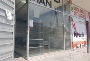 Foto de local en venta en avenida miguel hidalgo , monterrey centro, monterrey, nuevo león, 17172030 No. 01