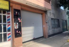 Foto de bodega en renta en avenida miguel hidalgo oriente , santa clara, toluca, méxico, 15689099 No. 01