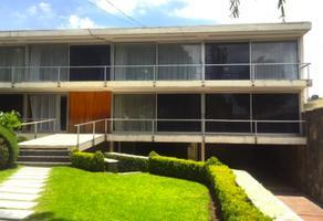 Foto de casa en venta en avenida miguel hidalgo poniente 722, san bernardino, toluca, méxico, 20084690 No. 01