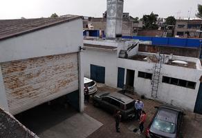 Foto de nave industrial en venta en avenida miguel hidalgo , san francisco culhuacán barrio de santa ana, coyoacán, df / cdmx, 18455918 No. 01