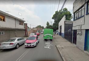 Foto de terreno comercial en venta en avenida miguel hidalgo , santa catarina, azcapotzalco, df / cdmx, 14840179 No. 01