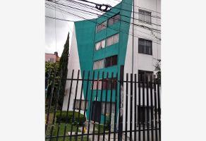 Foto de departamento en venta en avenida minas palacio 250, nueva san rafael, naucalpan de juárez, méxico, 9164945 No. 01