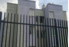 Foto de departamento en venta en avenida minas palacio , nueva san rafael, naucalpan de juárez, méxico, 9352867 No. 01
