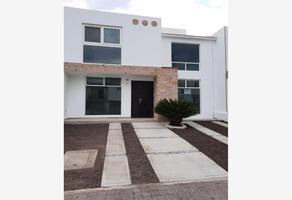 Foto de casa en venta en avenida mirador de la cruz 20, el mirador, querétaro, querétaro, 19394040 No. 01