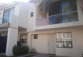 Foto de casa en venta en avenida mirador de queretaro, condominio puesta del sol 21, el mirador, querétaro, querétaro, 4889256 No. 01
