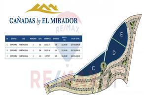 Foto de terreno comercial en venta en avenida mirador de queretaro , el mirador, querétaro, querétaro, 0 No. 01