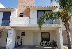 Foto de casa en venta en avenida mirador de queretaro , el mirador, querétaro, querétaro, 0 No. 01