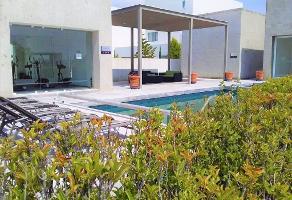Foto de casa en venta en avenida mirador de san juan , el mirador, el marqués, querétaro, 0 No. 01