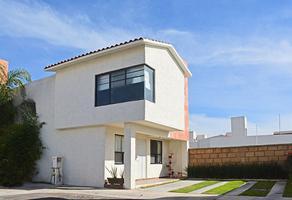 Foto de casa en venta en avenida mirador de tequisquiapan , el mirador, el marqués, querétaro, 0 No. 01
