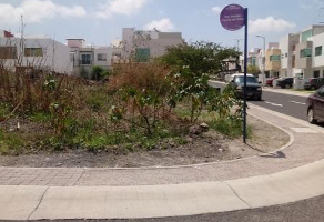 Foto de terreno habitacional en venta en avenida mirador del refugio , el marqués, querétaro, querétaro, 0 No. 01