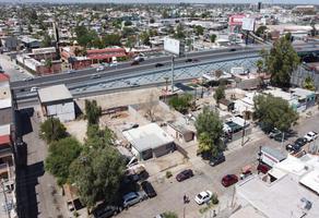 Foto de terreno habitacional en venta en avenida misión de caborca , ferrocarril, mexicali, baja california, 21763578 No. 01
