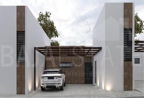 Foto de casa en venta en avenida mizar , buena vista, tijuana, baja california, 21905065 No. 01