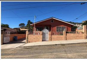 Foto de casa en venta en avenida moctezuma 1184 , ensenada centro, ensenada, baja california, 0 No. 01