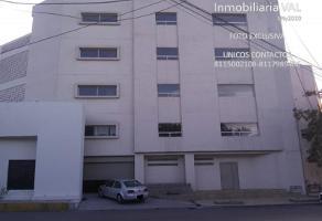 Foto de edificio en renta en avenida moises saenz 1034, mitras centro, monterrey, nuevo león, 12187102 No. 01
