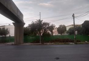 Foto de terreno habitacional en venta en avenida moises saenz , mitras centro, monterrey, nuevo león, 18892526 No. 01