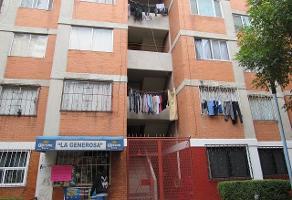 Foto de departamento en venta en avenida molino de las flores edificio k-4 402, infonavit centro, cuautitlán izcalli, méxico, 15044599 No. 01
