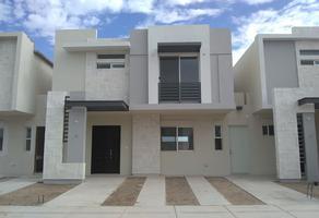 Foto de casa en venta en avenida montana , marsella residencial, hermosillo, sonora, 0 No. 01