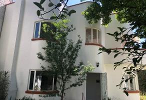 Foto de casa en renta en avenida monte blanco , bosque de chapultepec i sección, miguel hidalgo, df / cdmx, 0 No. 01