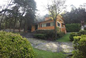 Foto de terreno habitacional en venta en avenida monte de las cruces 129, san lorenzo acopilco, cuajimalpa de morelos, df / cdmx, 17654303 No. 01