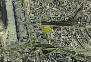 Foto de terreno habitacional en venta en avenida monte jaraguay , ampliación guaycura, tijuana, baja california, 18390894 No. 01