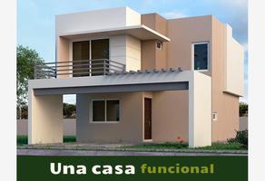 Foto de casa en venta en avenida monte ossa 5747, mercado de abastos, culiacán, sinaloa, 17017248 No. 01