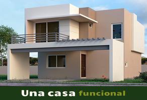 Foto de casa en venta en avenida monte ossa 5747, miguel de la madrid, culiacán, sinaloa, 17002822 No. 01