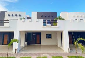 Foto de casa en renta en avenida montecarlo 303 , la joya, mazatlán, sinaloa, 20595845 No. 01