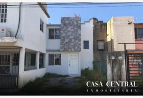 Foto de casa en venta en avenida monterrey 108, natividad garza leal, tampico, tamaulipas, 0 No. 01