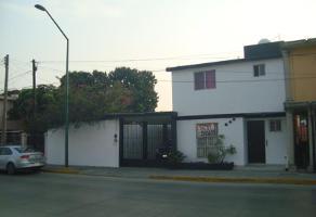 Foto de casa en venta en avenida monterrey 205, unidad nacional, ciudad madero, tamaulipas, 0 No. 01