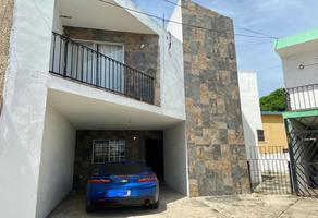 Foto de casa en renta en avenida monterrey , ampliación unidad nacional, ciudad madero, tamaulipas, 0 No. 01