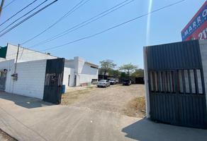 Foto de terreno comercial en venta en avenida monterrey , enrique cárdenas gonzalez, tampico, tamaulipas, 0 No. 01
