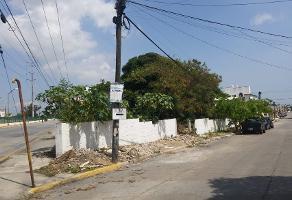 Foto de terreno comercial en renta en avenida monterrey esquina sor juana ines de la cruz , ampliación unidad nacional, ciudad madero, tamaulipas, 11354695 No. 01