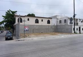 Foto de terreno comercial en renta en avenida monterrey/ etiopia , solidaridad voluntad y trabajo, tampico, tamaulipas, 12059592 No. 01