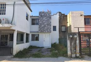 Foto de casa en venta en avenida monterrey , natividad garza leal, tampico, tamaulipas, 0 No. 01