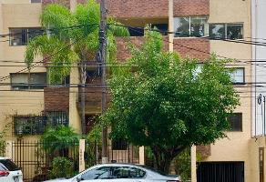 Foto de departamento en renta en avenida montevideo 3290, providencia 4a secc, guadalajara, jalisco, 0 No. 01