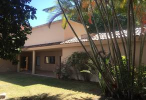 Foto de casa en renta en avenida montevideo, colonia providencia , providencia 1a secc, guadalajara, jalisco, 10681710 No. 01
