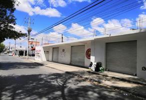 Foto de local en venta en avenida morales saucito , rural atlas, san luis potosí, san luis potosí, 0 No. 01