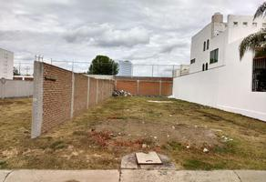 Foto de terreno habitacional en venta en avenida moratilla 23, moratilla, puebla, puebla, 0 No. 01