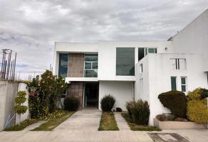 Foto de casa en renta en avenida moratilla 67, moratilla, puebla, puebla, 0 No. 01