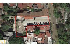 Foto de terreno comercial en venta en avenida morelos 10, cuernavaca centro, cuernavaca, morelos, 0 No. 01